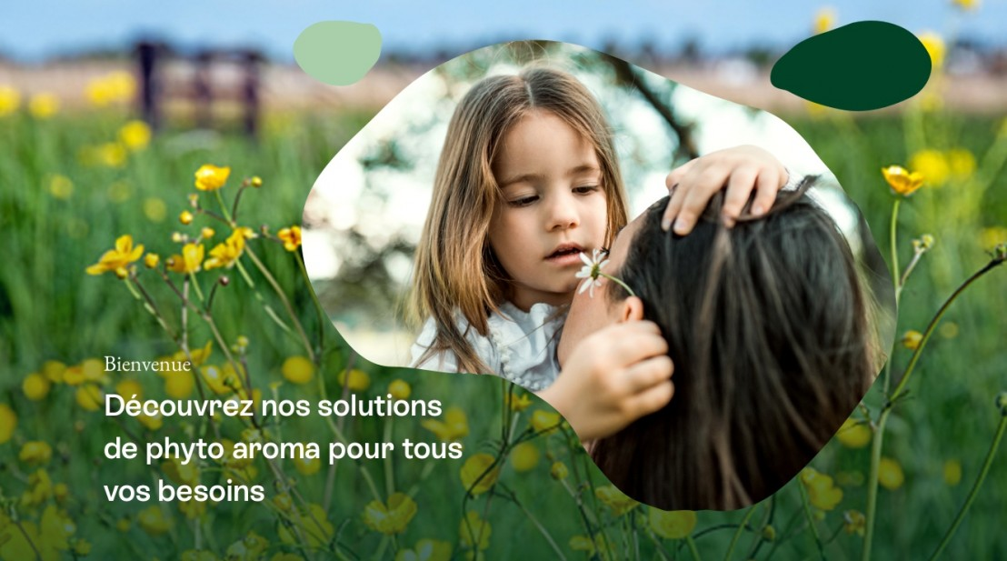 L'offre phyto-aroma Naturactive